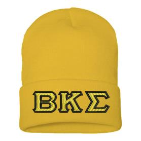 Beta Kappa Sigma ski hat2 - Adgreek