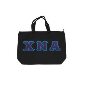 Chi Nu Alpha Tote bag1 - Adgreek