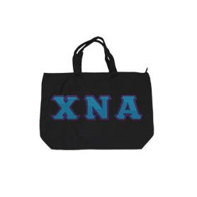 Chi Nu Alpha Tote bag2 - Adgreek