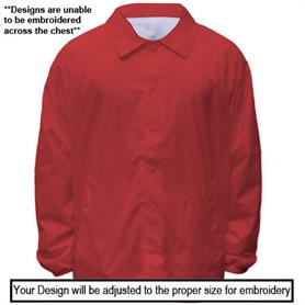 Kappa Alpha Psi Crossing Jackets - Adgreek
