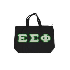 Epsilon Sigma Phi Tote Bag1 - Adgreek