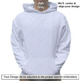 Hooded Sweatshirt - Adgreek