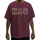 KAY-T-shirt(Maroon) - Adgreek