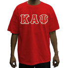 KAY T shirt(Red) - Adgreek
