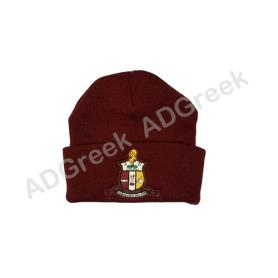 Kappa Alpha Psi Beanie 001 - Adgreek