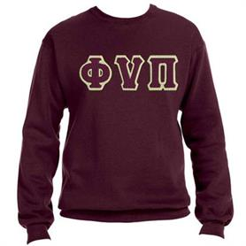 FNP- Sweat Shirt(Maroon) - Adgreek