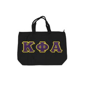 Kappa Phi Alpha Tote Bag2 - Adgreek
