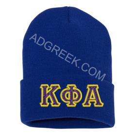 Adgreek Kappa Phi Alpha ski hat5 - Adgreek