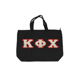 Kappa Phi Chi Tote Bag1 - Adgreek