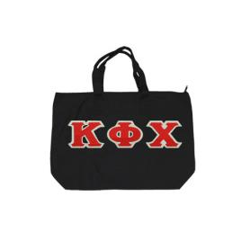 Kappa Phi Chi Tote Bag2 - Adgreek