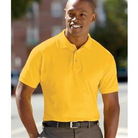 Jerzees Blended Jersey Polo - Adgreek