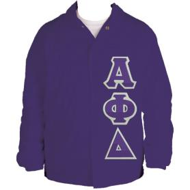 AFD Purple Line Jacket2 - Adgreek