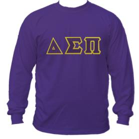 Delta Sigma Pi Purple LST1 - Adgreek