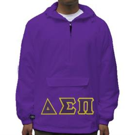 Delta Sigma Pi Purple Pullover1 - Adgreek