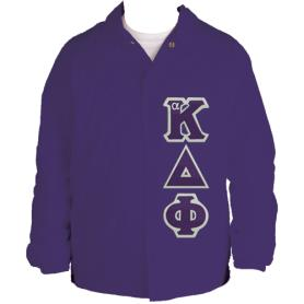 Alpha Kappa Delta Phi Purple Line Jacket2 - Adgreek