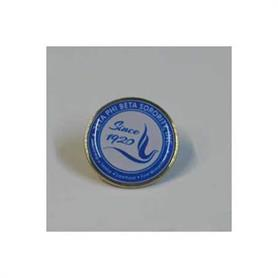 Zeta Phi Beta 1920 pin - Adgreek