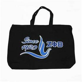 ZFB Dove Tote bag - Adgreek